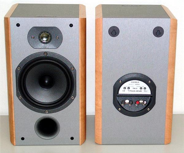 jmlab focal chorus 706 w matching stands panasonic av receiver 4 color ed cables. Black Bedroom Furniture Sets. Home Design Ideas