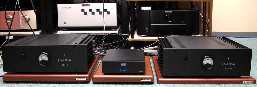 first watt sit 2 sit 1 音質 試聴 価格 販売 評価