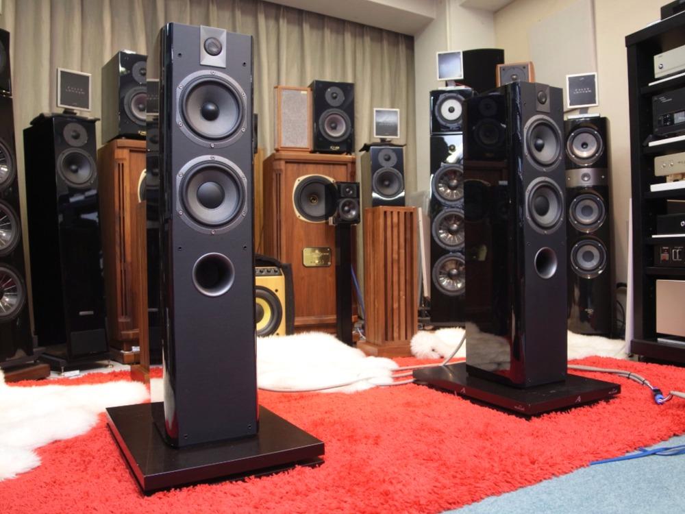 Focal New Chorus 700 Series 705 706 714 716 726 音質 比較